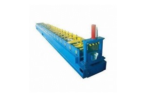 gutter roll forming machine 300x200 - Gutter Roll Forming Machine