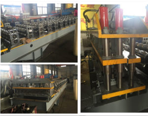 steel tile roll forming machin 1 300x237 - 828 Steel Tile Roll Forming Machine