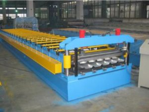 760 trapezoid roll forming machine 300x226 - 760 trapezoid roll forming machine