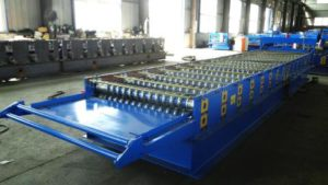 Corrugated roll forming machine 6 1 300x169 - 1000 trapezoid roll forming machine