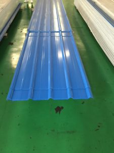 Trapezoid roof roll forming machine 2 225x300 - Trapezoid roof roll forming machine