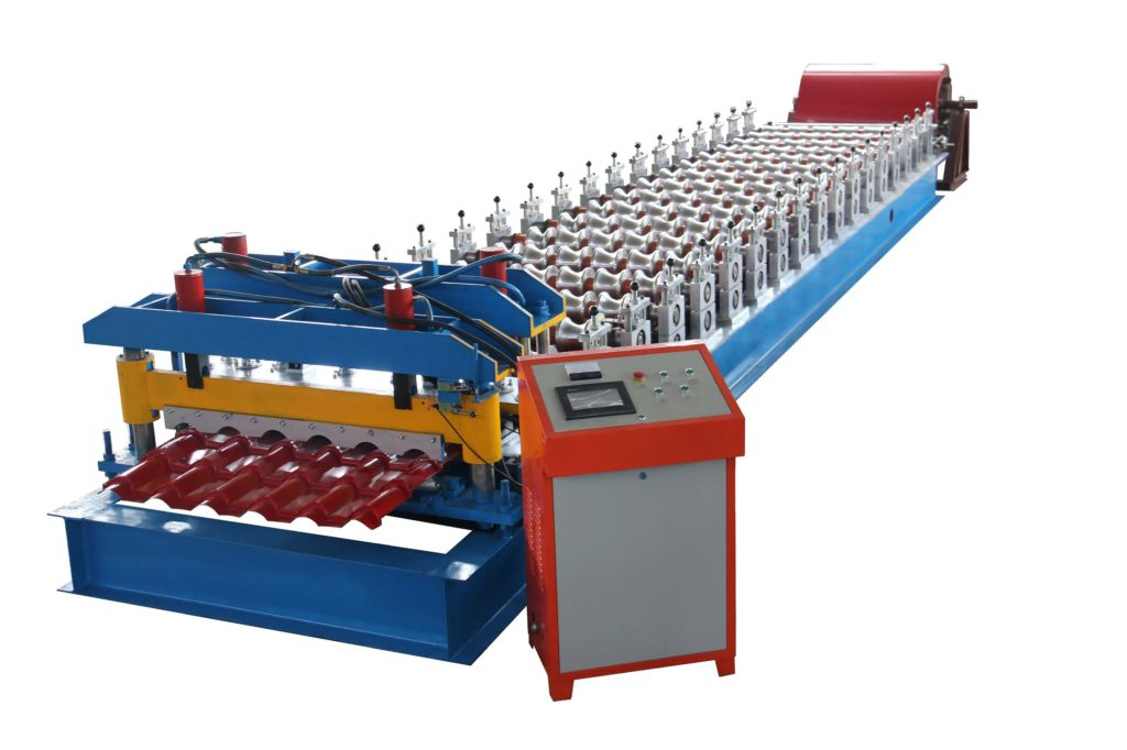 IMG 2375 抠 拷贝 1024x682 - Introduction of Roll Forming Machine