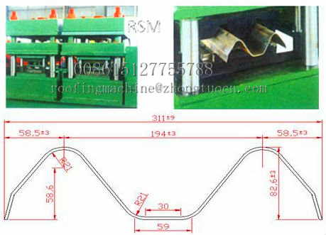395946102 618 副本 - The Application Field of Roll Forming Machine
