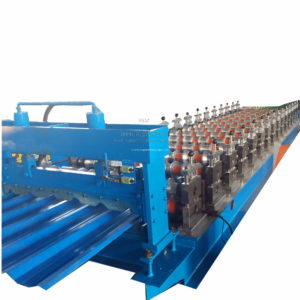 machines 300x300 - New Style Roof Tile Making Machines