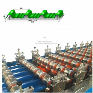 roofing machines 300x300 - New Style Roof Tile Making Machines