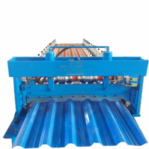 tile making machines 300x300 - New Style Roof Tile Making Machines