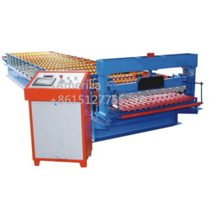 corrugated sheet roll forming machine 300x300 - Corrugated sheet roll forming machine