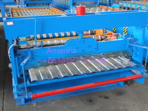 C10 type roof panel making machine 300x225 - C10 type roof panel making machine