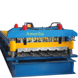 color steel glazed roofing tile making machine 300x300 - 1080 glazed tile roofing sheet machine