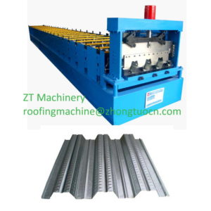 floor decking roll forming machine 300x300 - 976 Floor decking roll forming machine