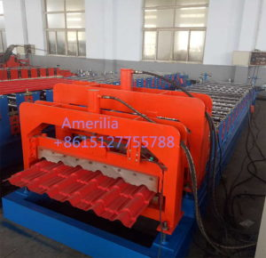 glazed tile roofing sheet machine 副本 300x290 - Tile roofing sheet