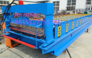 russian style roof panel roll forming machine 300x189 - Russian style roof panel roll forming machine