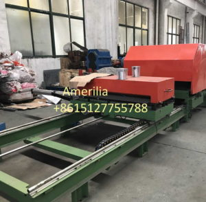 sandwich panel forming machine 1 300x294 - PU Sandwich Panel Forming Machine
