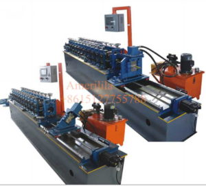 advertising plate roll forming machine 300x271 - Advertising plate roll forming machine